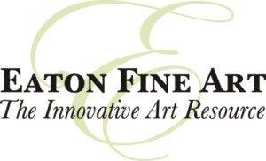 Eaton Fine Art Logo