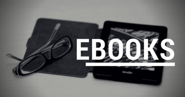 eBooks Resources page