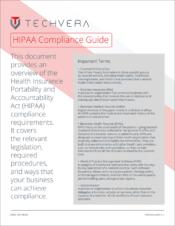HIPAA Whitepaper
