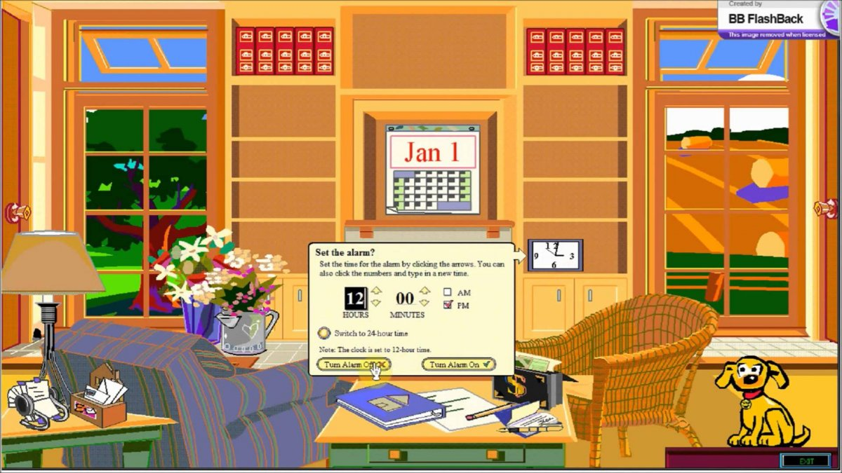 Fun IT Facts Blog - Microsoft Bob
