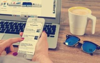 BYOD blog mobile