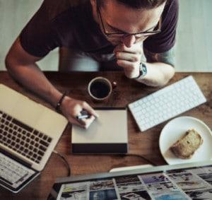 Cloud blog - startup