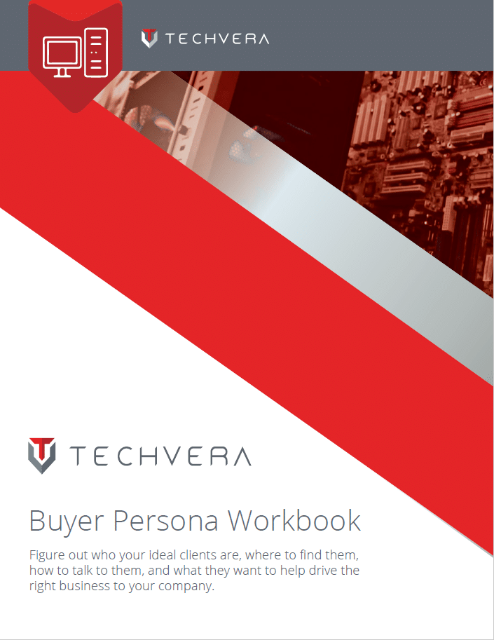 Buyer Persona Workbook