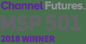 MSP 501 2018