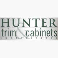 Hunter Trim and Cabinets