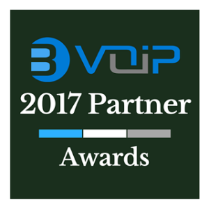 bVoip 2017 partner awards