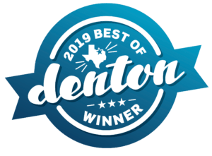 Best of Denton 2019