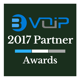 BVoIP North American Partner of the Year Award