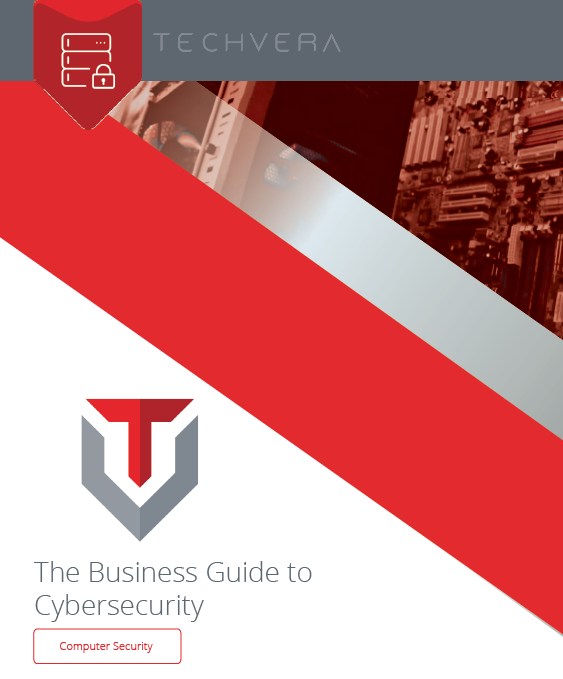 The Business Guide to Cybersecurity