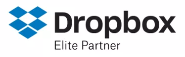 Dropbox Elite Partner Award