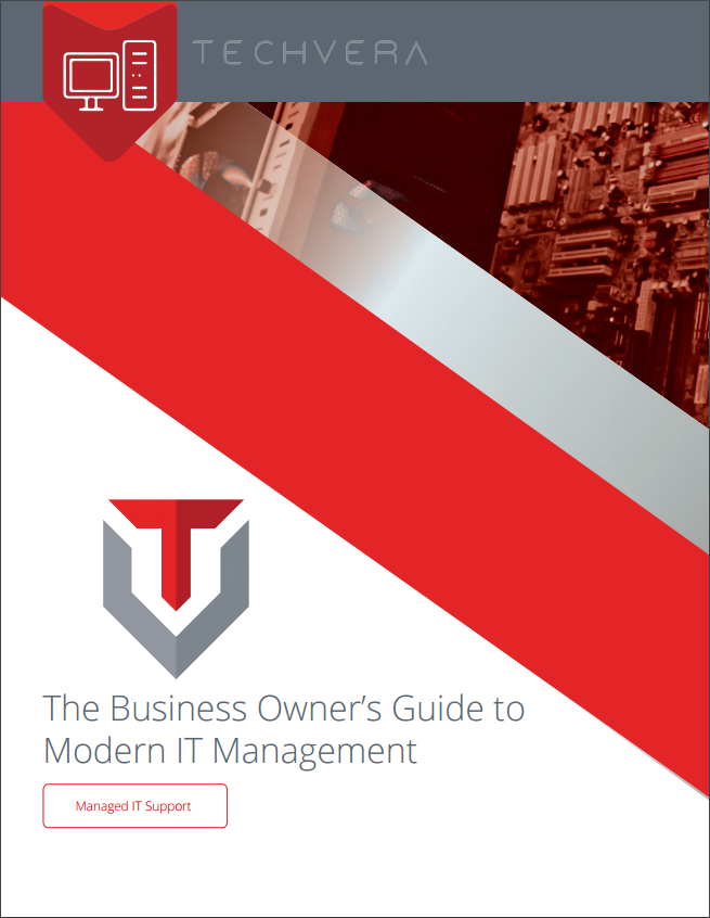 The Business Owner's Guide to Modern IT Management