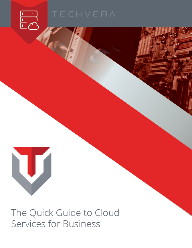 Quick Guide to Cloud Services for Business
