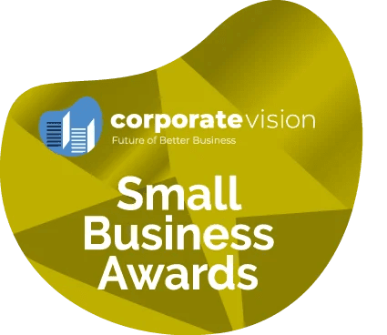CORPORATE VISION SMALL BUSINESS AWARDS: BEST IT SUPPORT BUSINESS – NORTH TEXAS