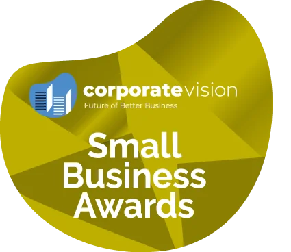 Corporate Vision Small Business Awards: Best IT Support Business - North Texas